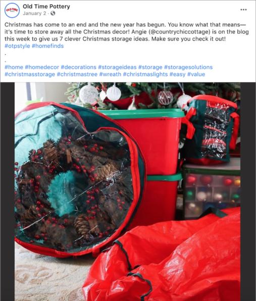 january holiday roundup post ideas