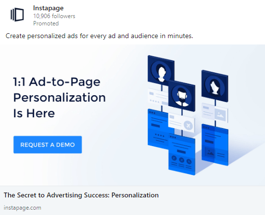 linkedin-advertising-example-instapage