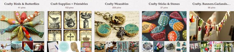 pinterest-boards-crafts-colors-diy
