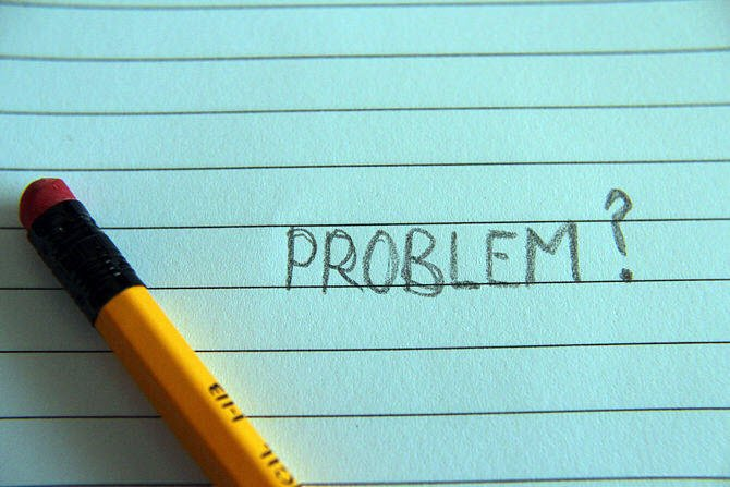 Niche marketing solving customer problems