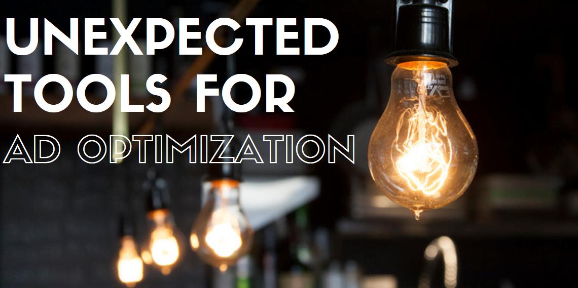 ad optimization tools