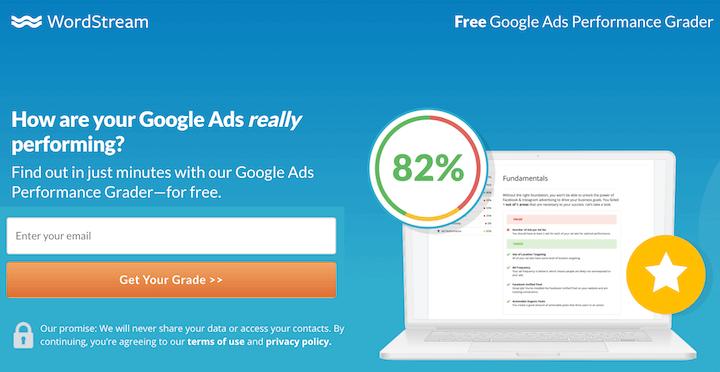 2021 post-pandemic digital marketing stats—google ads grader