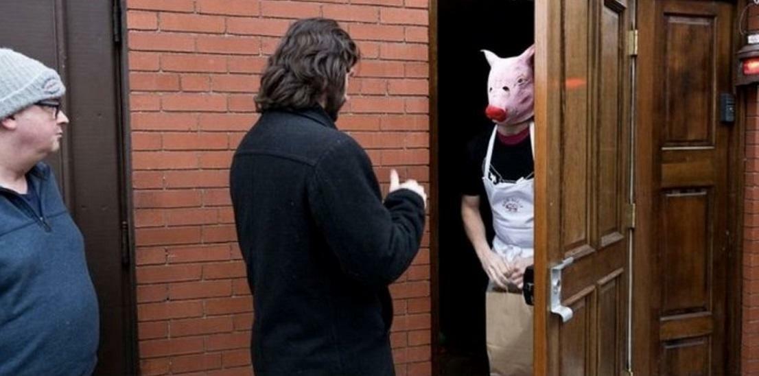 scarcity marketing Back Alley Bacon