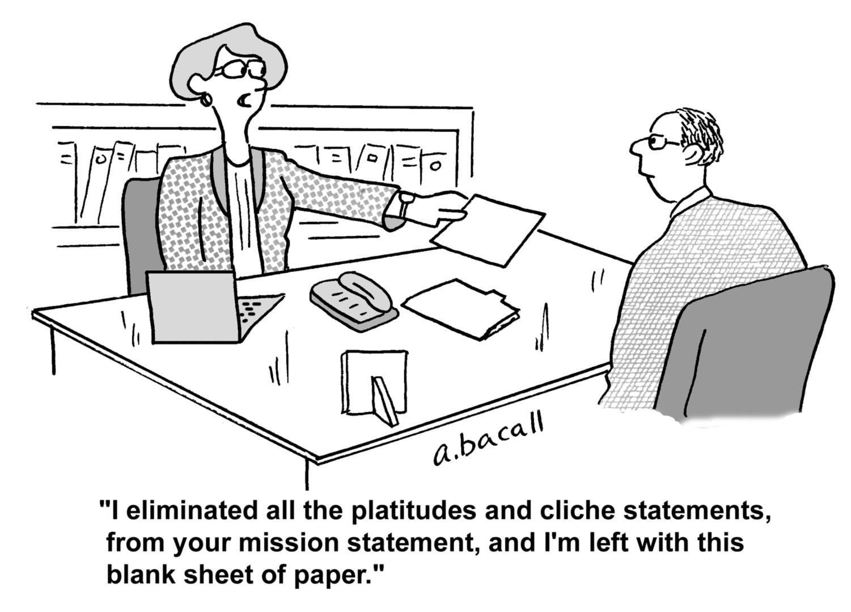 Self editing checklist avoid cliches
