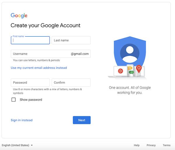 set-up-google-ads-account-create-google-account
