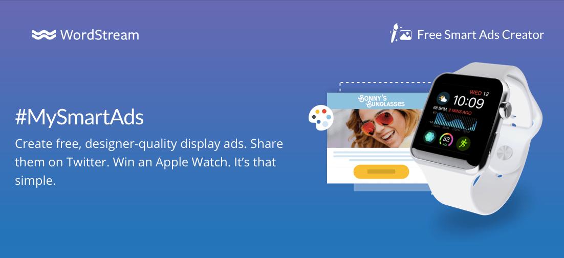 Smart Ads Contest