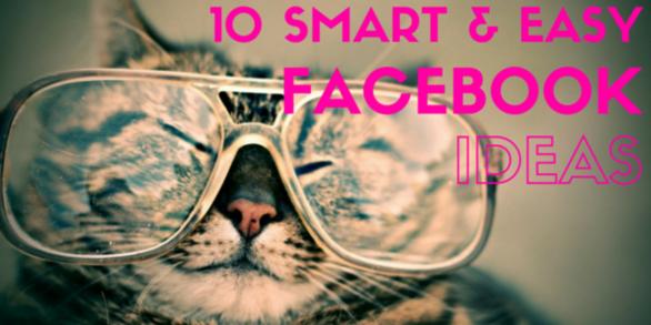 facebook marketing ideas
