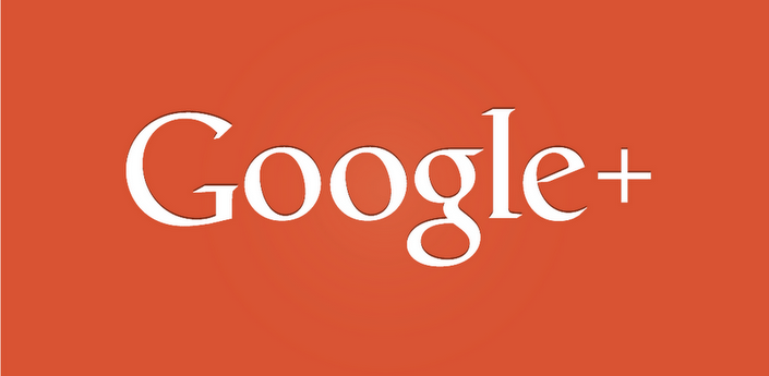 Social media advertising Google Plus logo