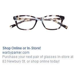 Social media advertising Facebook local store ad