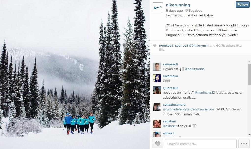 Social media marketing tips community hashtags