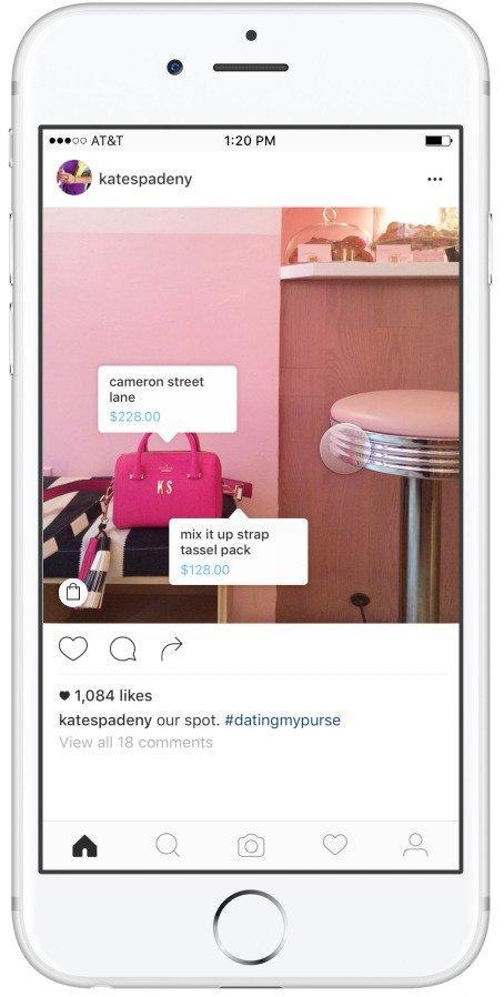 social-shopping-instagram-shoppable-news-feed-post