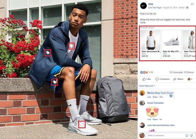 social-shopping-organic-nike-post