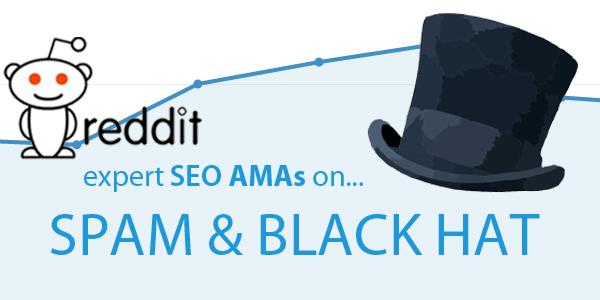 spam black hat seo