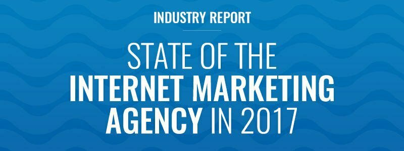 marketing agency survey results