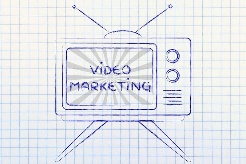 video marketing stats 2021