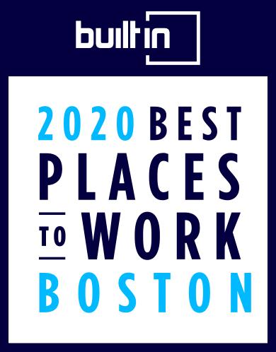 Built in Boston 2020
