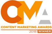 Content Marketing Awards 2018