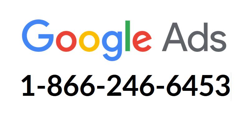 google ads phone number 1-866-2-GOOGLE